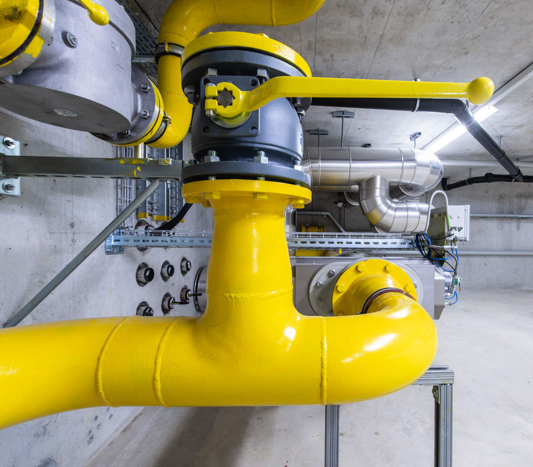 Biogas für unsere Gemeinde