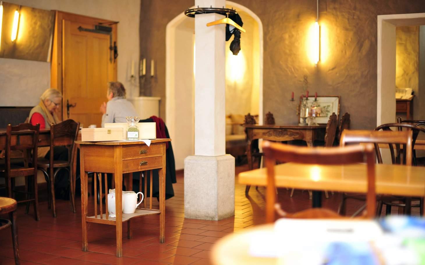 Restaurant Aaregarten