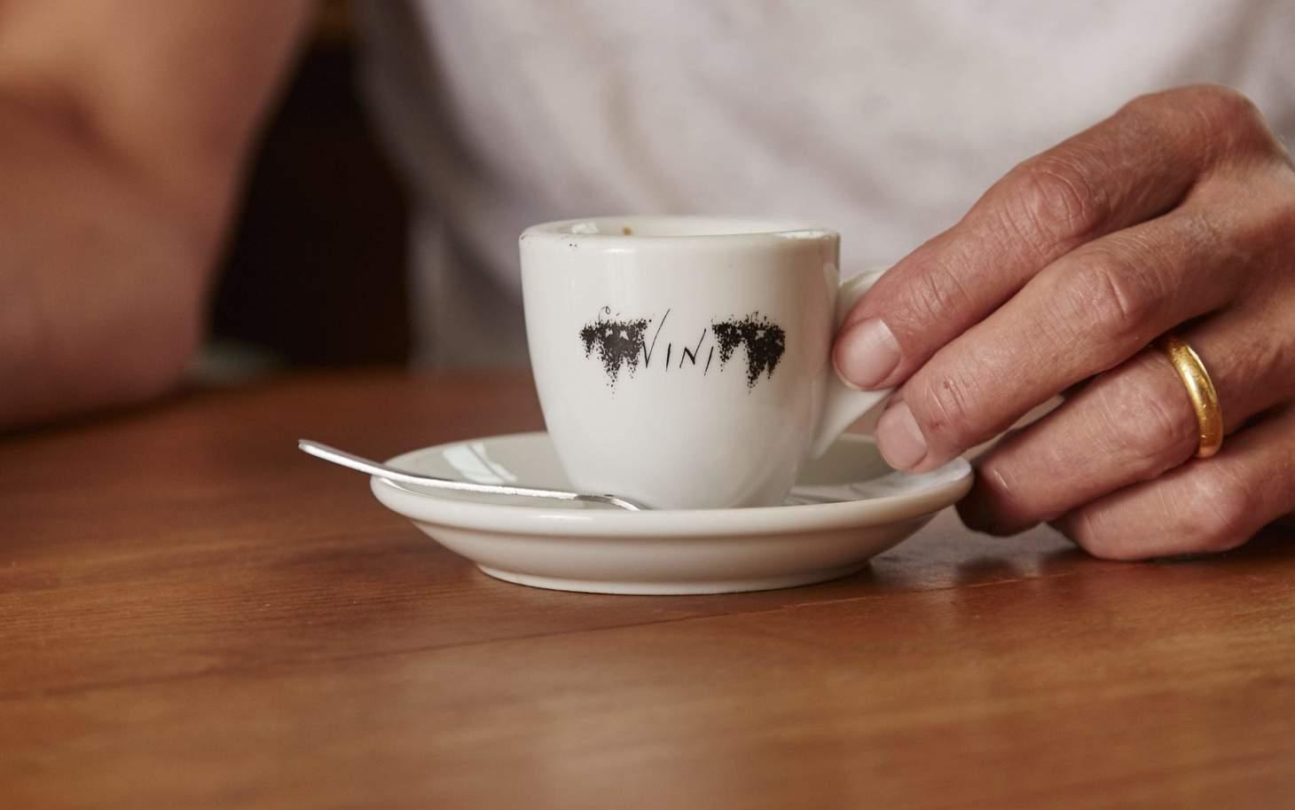 Kaffeetasse VINI Solothurn