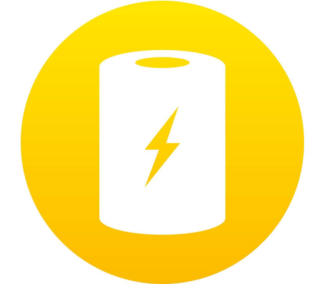 Grafik Batteriespeicher