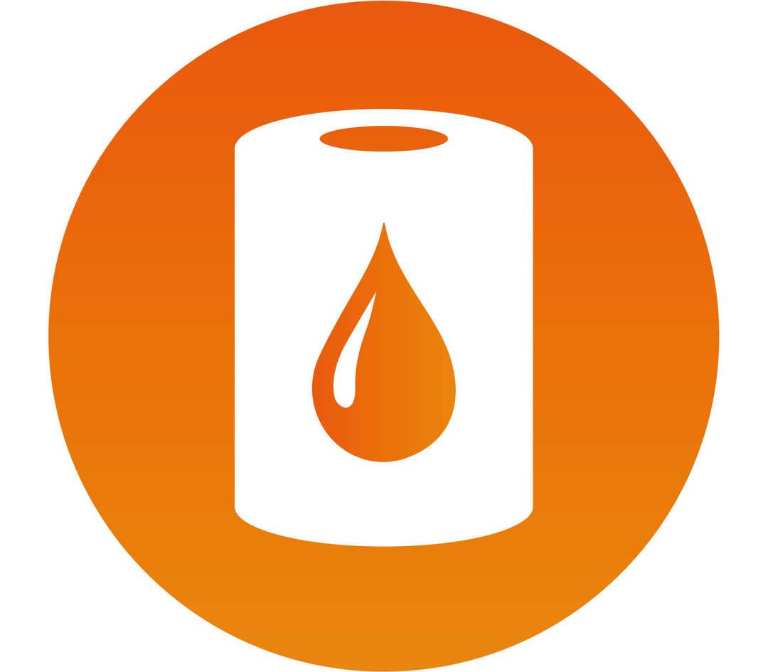 Grafik Wärmepumpen-Boiler