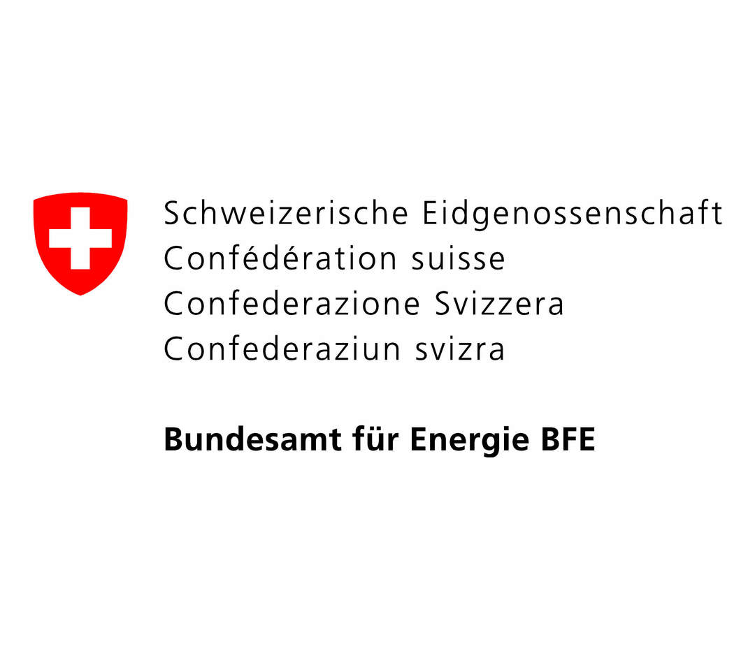 Logo vom BFE