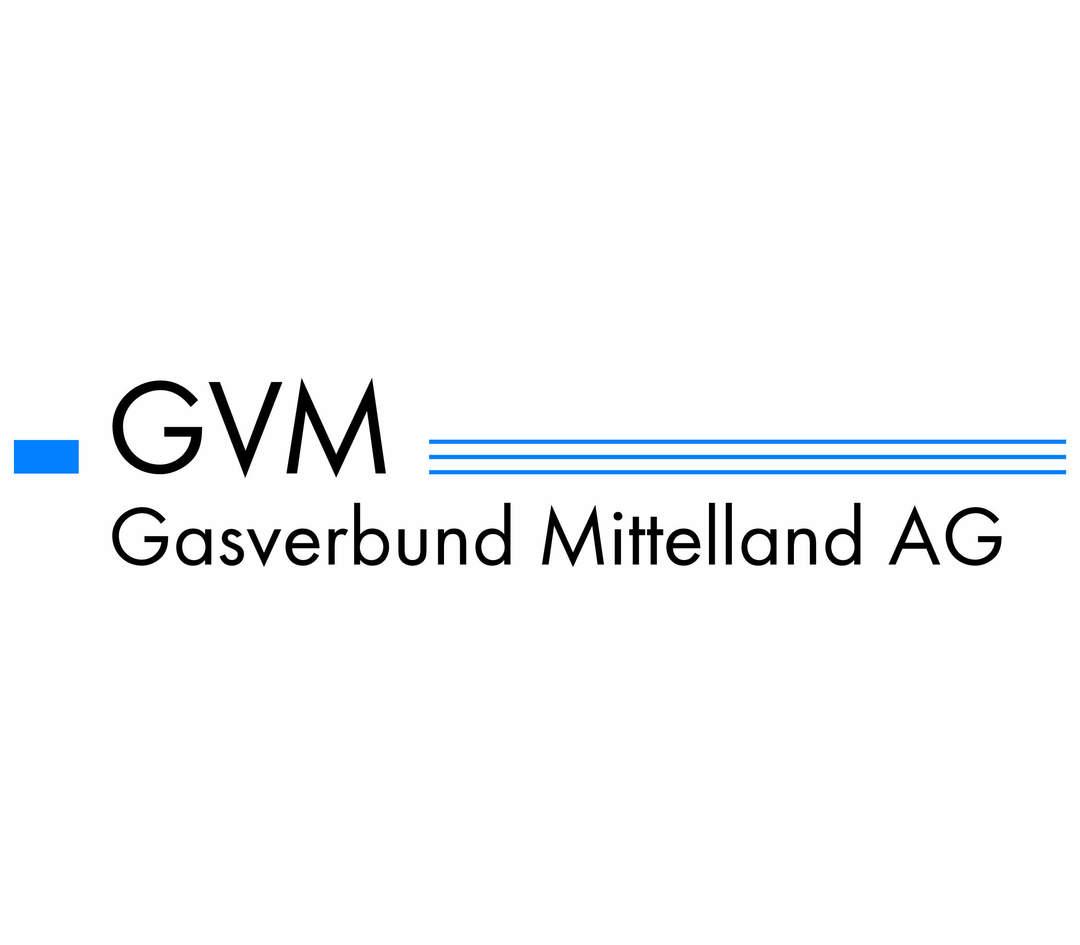 Logo vom Gasverbund Mittelland AG