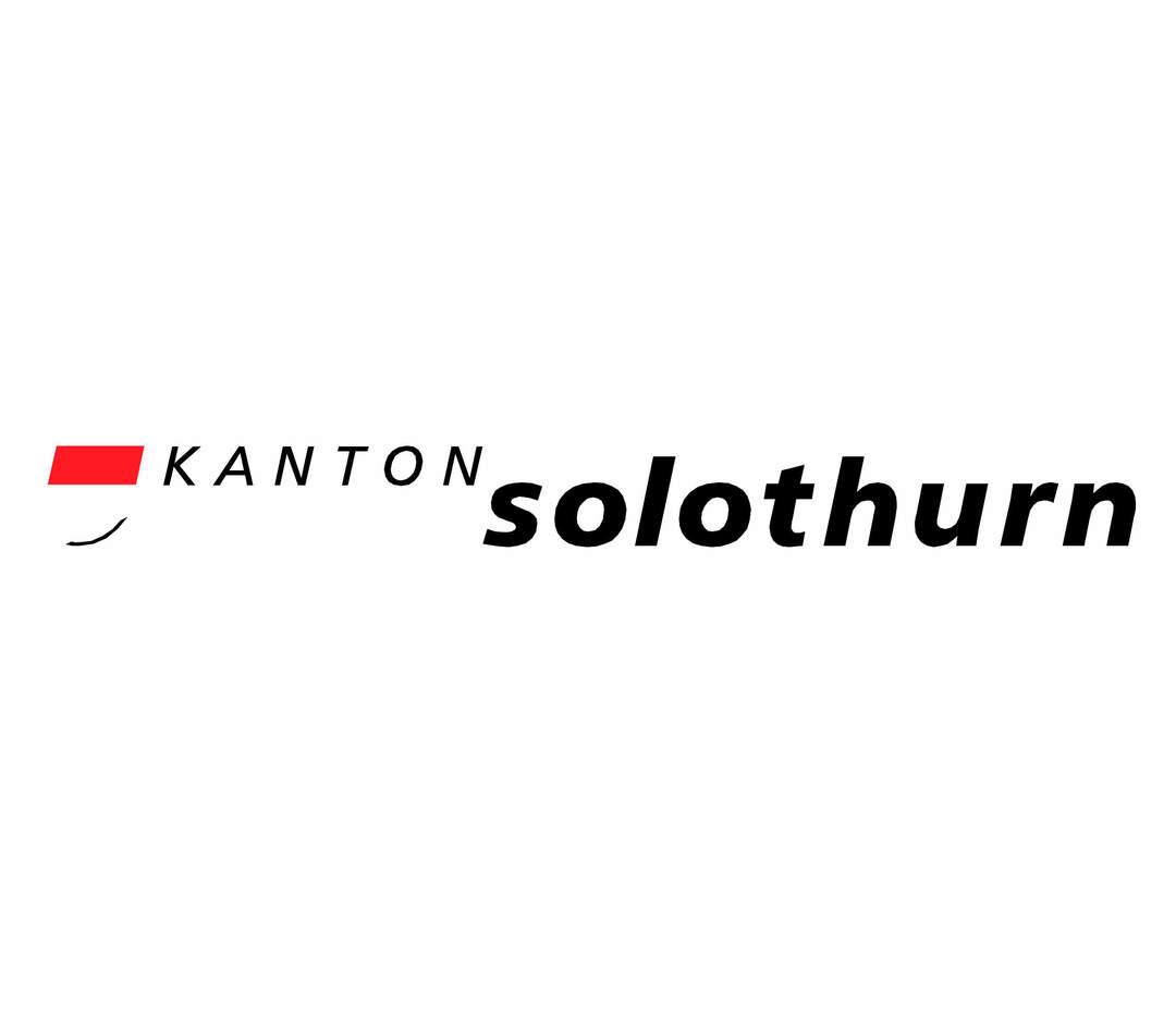 Logo vom Kanton Solothurn