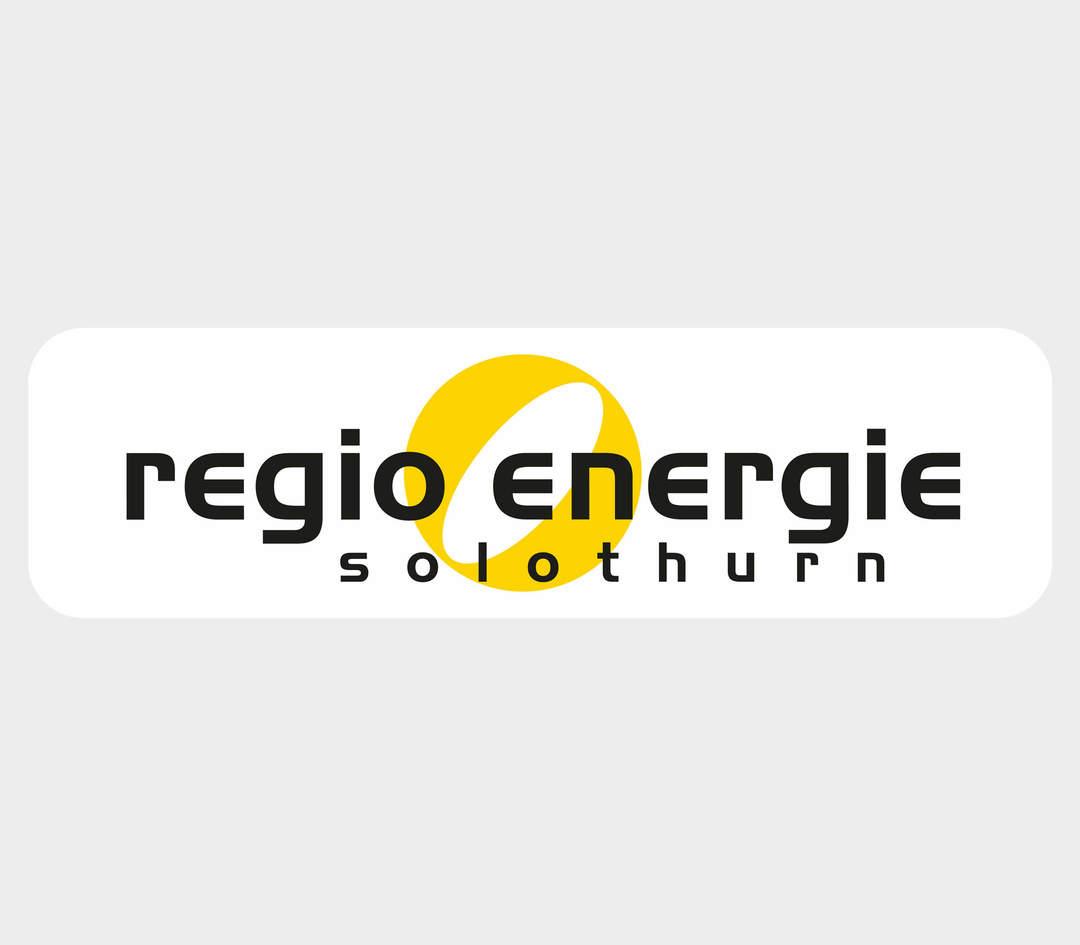 Logo Regio Energie Solothurn
