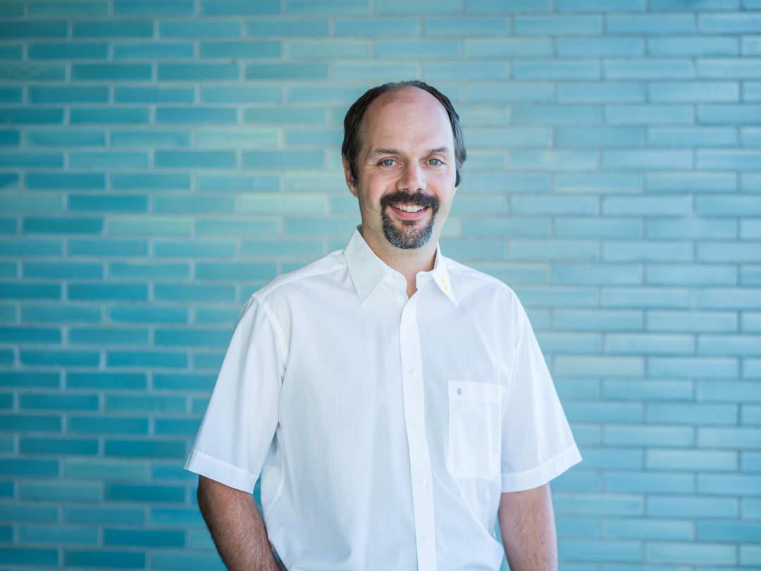 Portrait Daniel Gangi