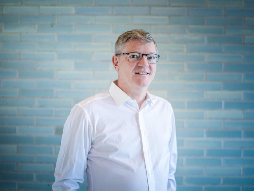 Daniel Kammermann