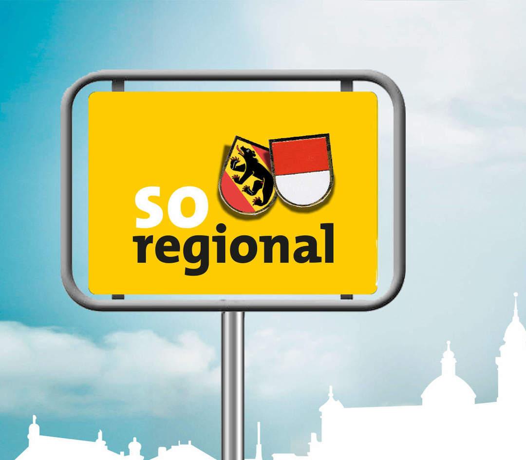 so regional