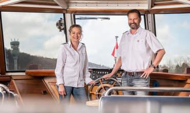 Das Abenteuer «Öufi-Boot»