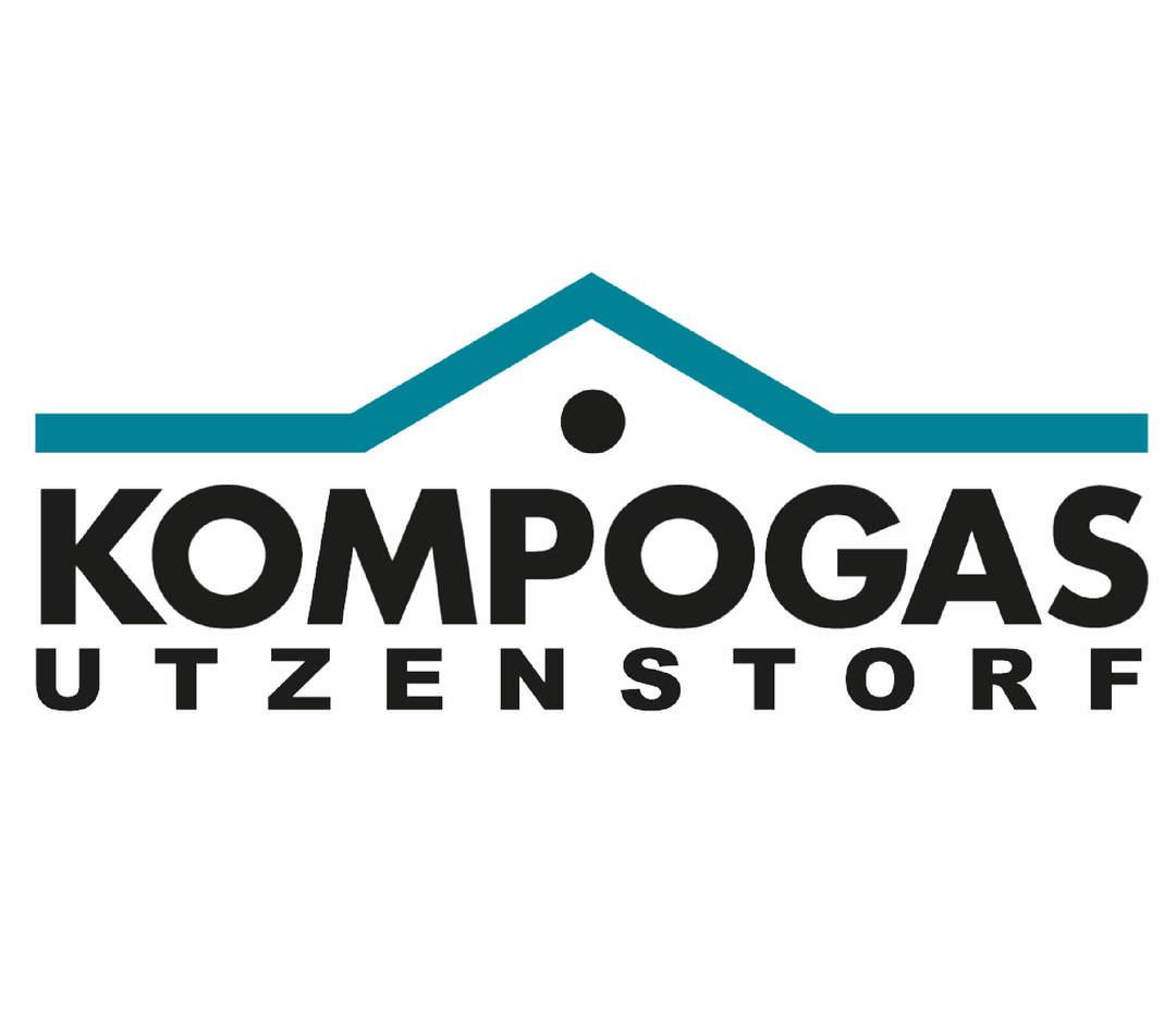 Logo Kompogas Utzenstorf