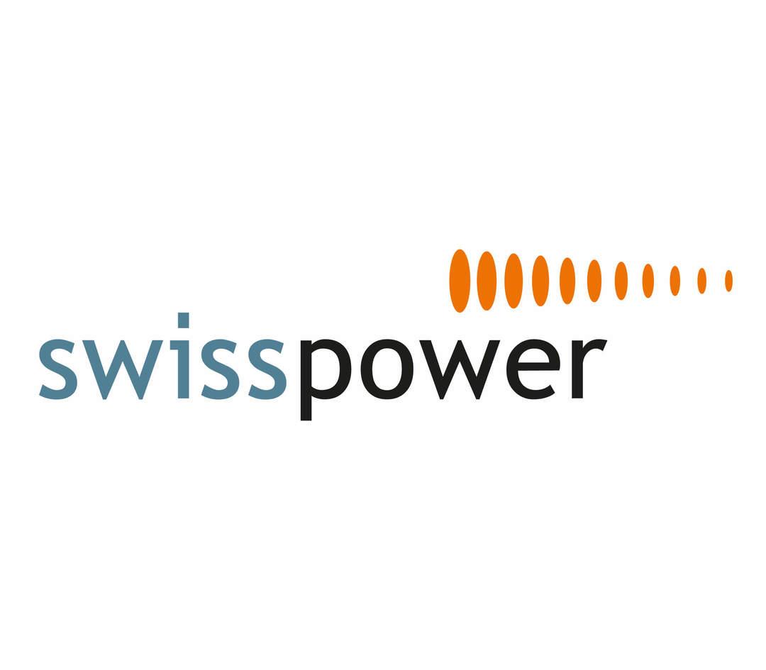 Logo Swisspower