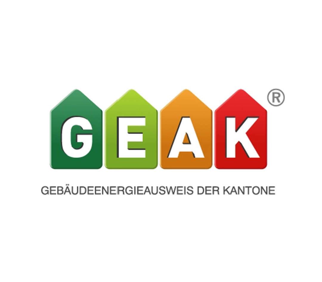 Logo der Geak
