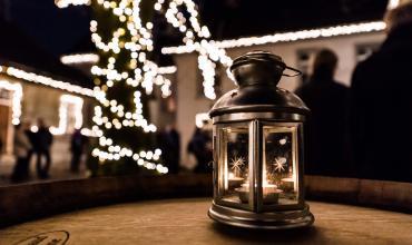 Zauberhafte Lichter